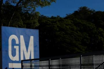 GM to temporarily lay off 1,300 workers in Canada: CNBC