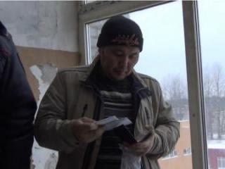 Более 70% россиян хотели бы снизить поток трудовых мигрантов из-за рубежа