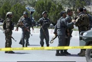 Əfqanıstanda güclü partlayış nəticəsində 7 nəfər ölüb, 85 nəfər yaralanıb