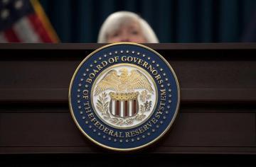 Federal Ehtiyatlar Sistemi ikinci dəfə baza faiz dərəcələrini endirib