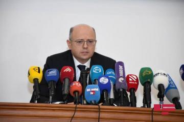 Son 25 ildə Azərbaycanda 740 milyon ton neft hasil edilib