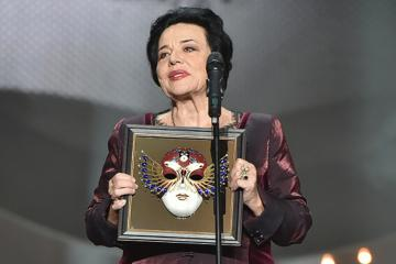 People's Artist of the USSR Irina Bogacheva died