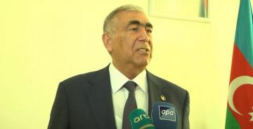 "Saleh Mammadov: ""New road to Russia to be commissioned by end of next year"""