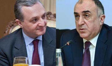 Стала известна дата встречи министров иностранных дел Азербайджана и Армении