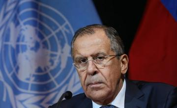 Lavrov, UN Sec Gen discuss Ankara summit, Gulf