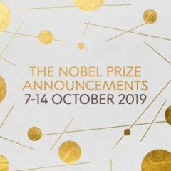 Nobel Prize announcement dates unveiled