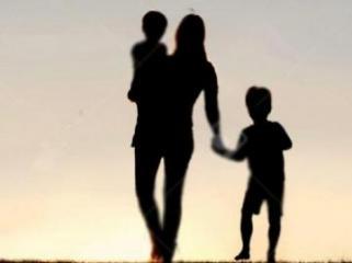 В Баку женщина и двое ее малолетних детей пропали без вести