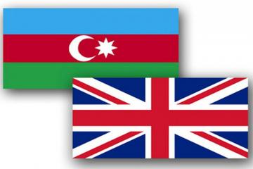"British officials: ""Azerbaijan will continue to make an important contribution to European energy security"""