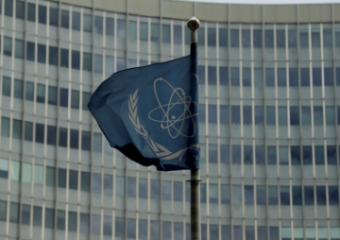 Saudi Arabia wins membership in the IAEA board of governors -state news agency