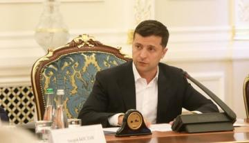 Ukrainian President appoints head of Foreign Intelligence Service