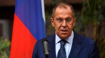 """Лавров: """"США стремятся рассорить Россию и Китай"""""""