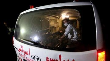 İraqda avtobusun partladılması nəticəsində 12 nəfər ölüb