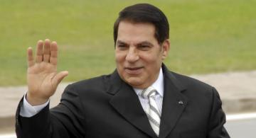 Ousted Tunisian President Ben Ali buried in Saudi Arabia