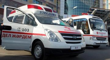 В Казахстане десять военных пострадали при взрыве фрагмента боеприпаса
