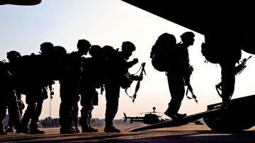 ABŞ Yaxın Şərqə əlavə qoşun və hava hücumundan müdafiə vasitələri yerləşdirir