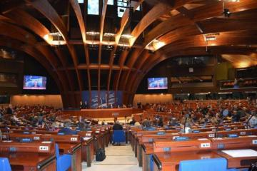Ukraine not to send delegation to next PACE session