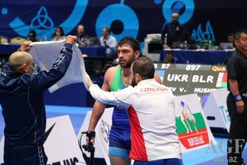 Азербайджан завоевал пятую лицензию на Летние олимпийские игры Токио-2020