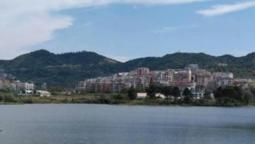 Более 40 человек ранены при землетрясении в Албании