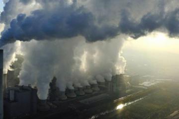 Almaniya Kömürdən İmtina Edən Ölkələr Alyansına qoşulacaq