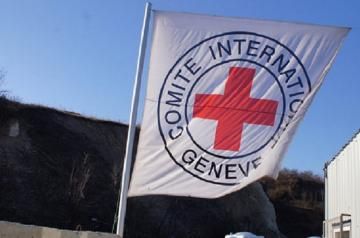 ICRC conducts negotiations on returning body of Azerbaijani soldier killed on the front line
