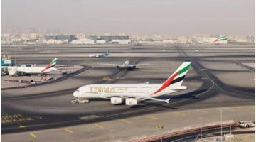 Two flights diverted from Dubai due to suspected drones