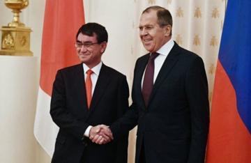 Россия и Япония обсудят мирный договор