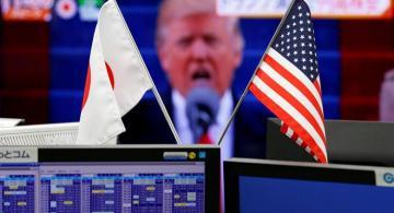 Japan, US finish talks on new trade deal, says Japanese FM