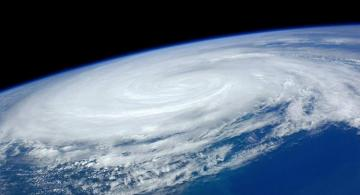 Tropical storm Karen creeps toward Puerto Rico as Atlantic hurricane season peaks
