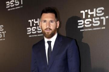 Объявлен игрок года по версии ФИФА