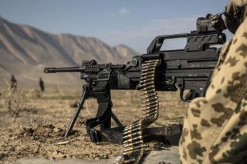 Ermənistan silahlı qüvvələri sutka ərzində atəşkəsi 20 dəfə pozub