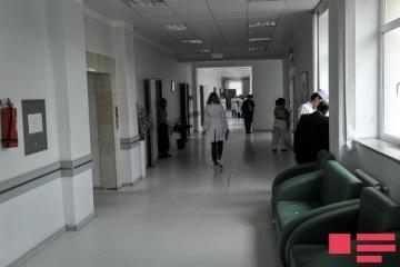 В Гедабее жестоко избита 65-летняя женщина