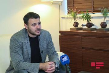 """Emin Ağalarov: """"Siyasətə qoşulmağı planlaşdırmıram"""" - [color=red]MÜSAHİBƏ[/color]"""