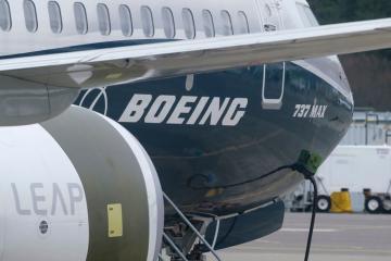 """""""Boeing"""" İndoneziyadakı təyyarə qəzası ilə əlaqədar hər məhkəmə iddiası üçün 1,2 milyon dollar ödəyəcək"""
