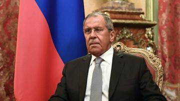 """Russian FM Lavrov: """"Relations with countries, wanting to be NATO member, to be damaged"""""""
