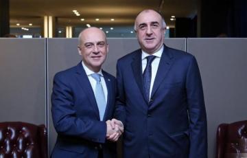 В Тбилиси состоится встреча глав МИД Азербайджана, Грузии и Турции