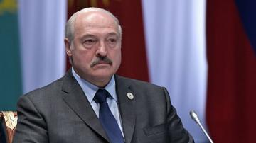 Lukashenko declares he is ready to send peacekeepers to Donbass