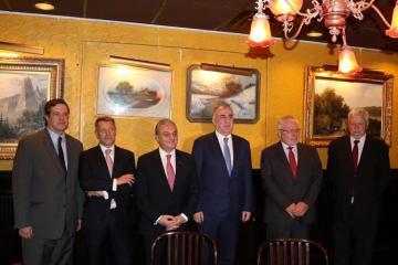 Сопредседатели Минской группы ОБСЕ посетят регион