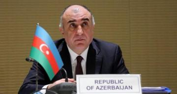 Azerbaijani FM met with President of the International Crisis Group