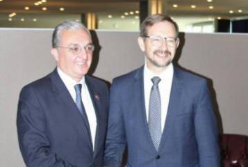 Генсек ОБСЕ положительно оценил снижение напряженности между Азербайджаном и Арменией
