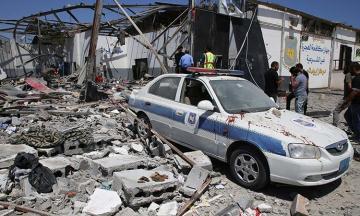 U.S. air strike kills 17 in southern Libya - [color=red]UPDATED[/color]
