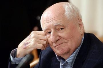 Скончался известный российский режиссер Марк Захаров