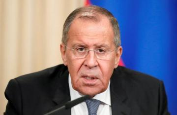 Lavrov says he discussed resumption of flights with Georgian counterpart