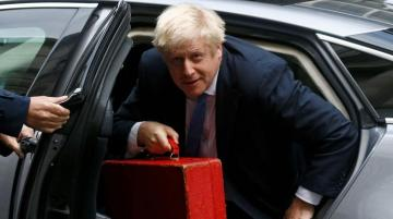 Британскому премьеру грозит уголовное расследование