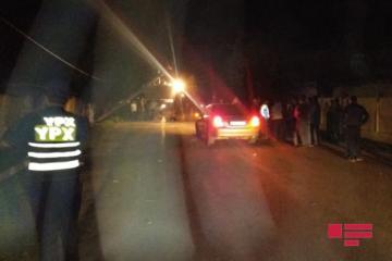 ДТП в Лянкяране оставило без света и газа несколько сел - [color=red]ФОТО[/color]