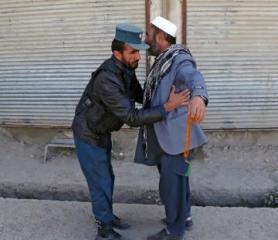 Əfqanıstanda seçki günü 32 nəfər ölüb, 123 nəfər yaralanıb