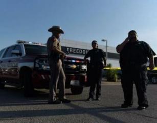ABŞ polisi ticarət mərkəzində beş nəfəri bıçaqlayan kişini güllələyib