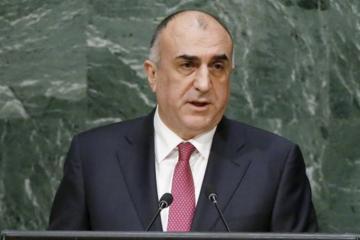 Мамедъяров в ООН о карабахском конфликте: «Достижение цели является обязательным, уступок быть не может»