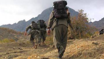 Təslim olan terrorçular HDP-nin PKK ilə əlaqələrini etiraf ediblər