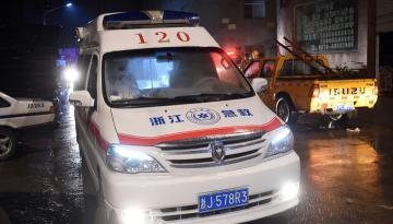 В Китае автобус попал в ДТП: погибли 36 человек