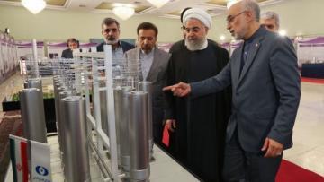 Üç Avropa ölkəsi nüvə sazişi pozuntularına görə İrana xəbərdarlıq edib